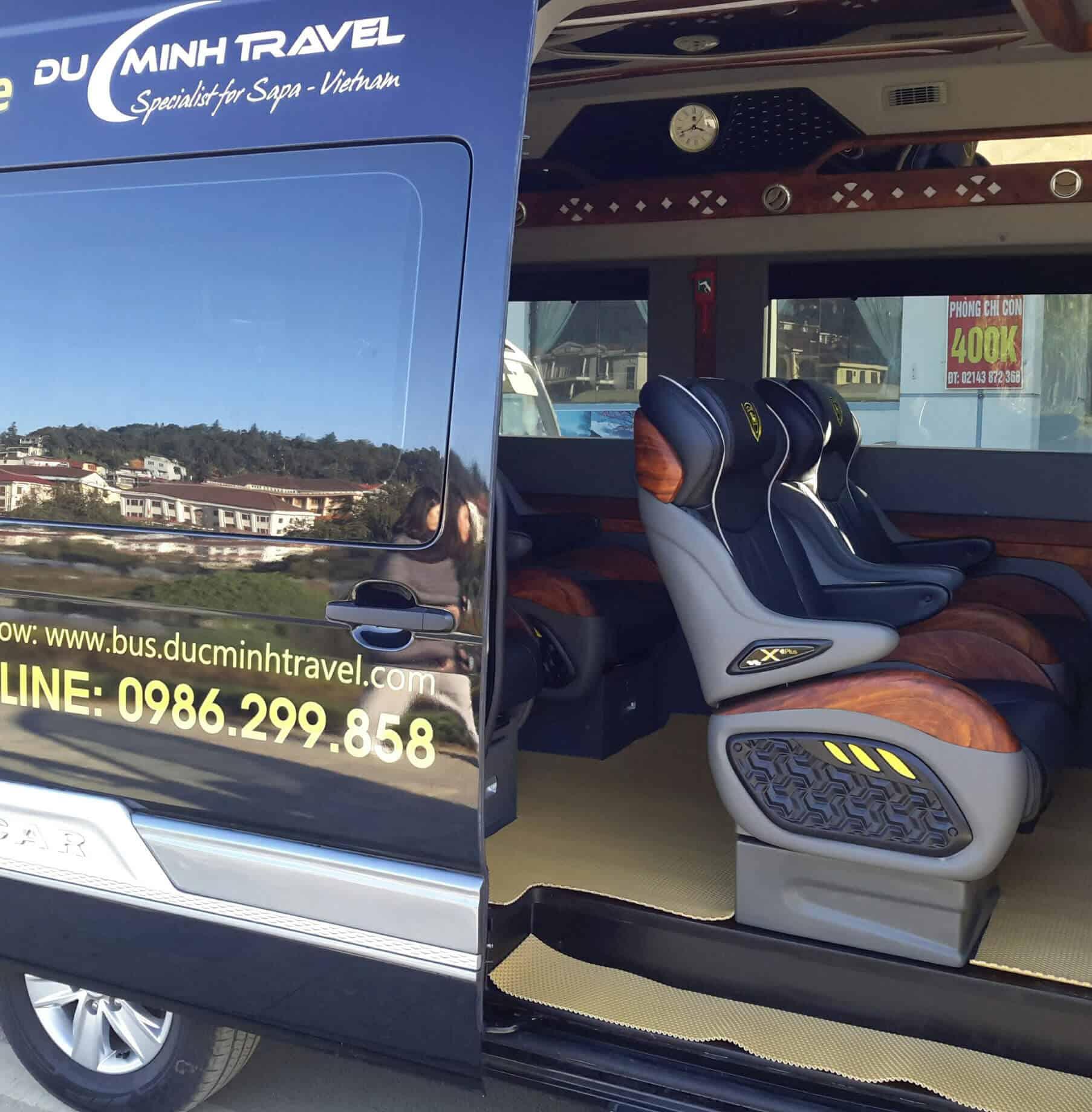 Dang Ky Dai Ky Bus Duc Minh Limousine 3